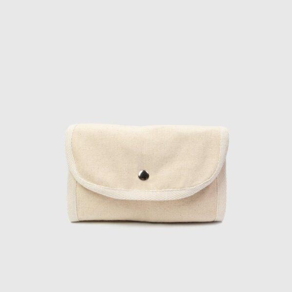 Organic Cotton Tote Bag GOTS Certified