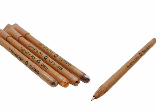 plantable pens