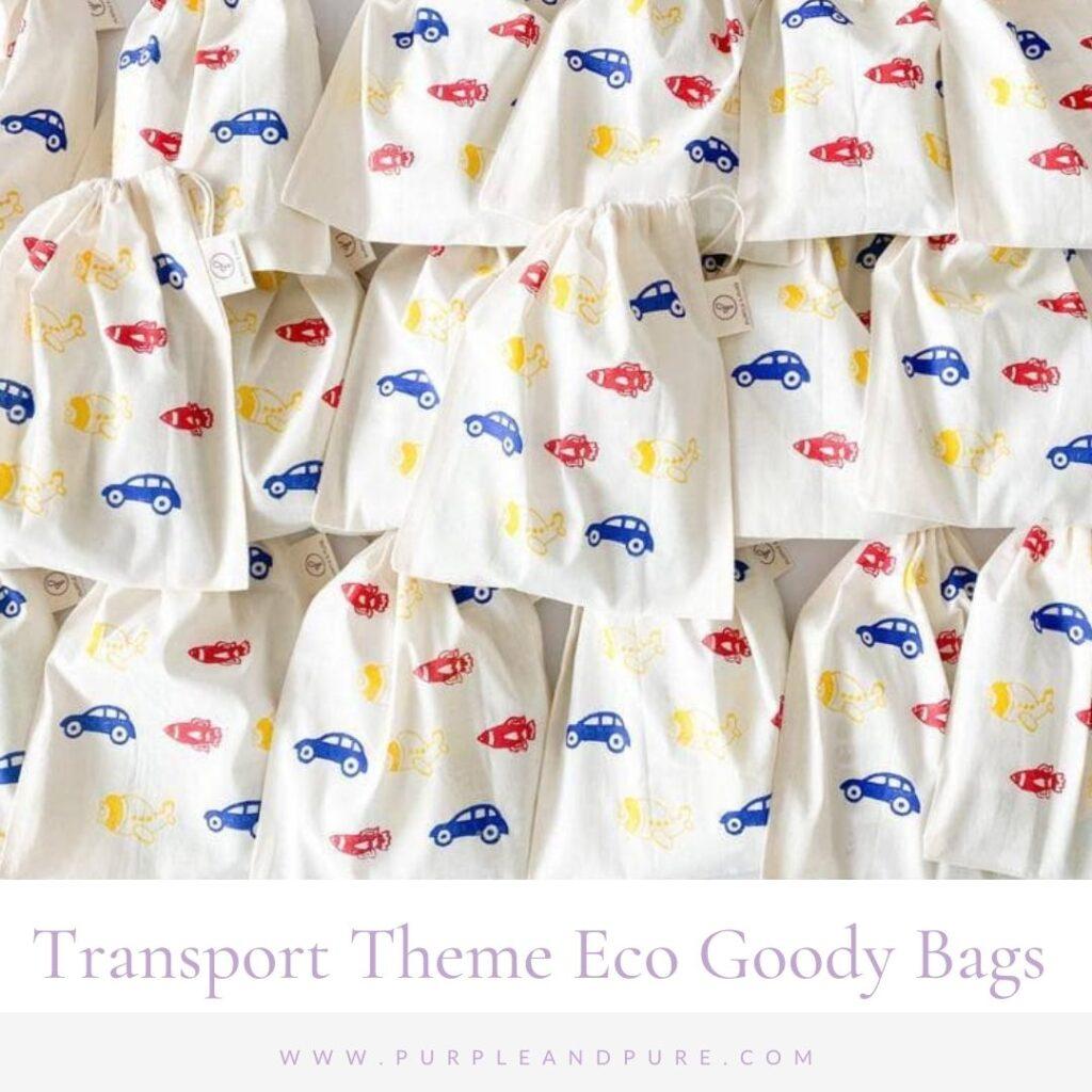 Eco Goody Bags