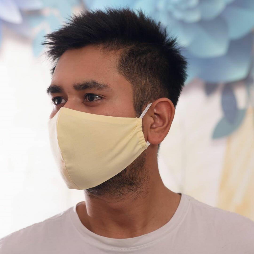 organic mask