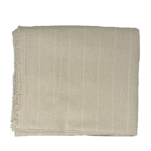 Natural Monk's Cloth for Rug Punch | 100% Natural Cotton Monk's Cloth | Punch Needle Cloth | Monks Cloth for Tufting | Tufting Cloth